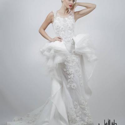 Danat Al Afrah Haute Couture