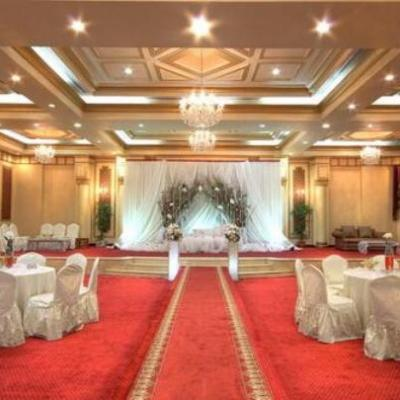 Elite Wedding Hall