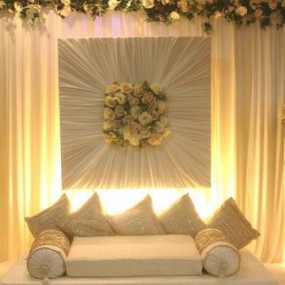 قاعة غناتي للإحتفالات