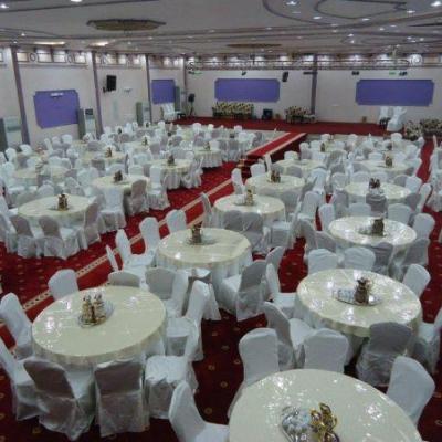 قاعة الحوراء للإحتفالات