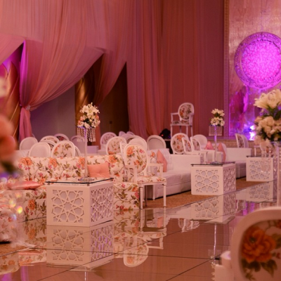 Hayat for Banqueting and Conference Center