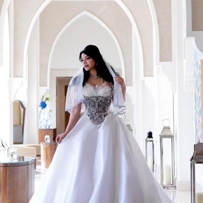 Houida Al Baridi Haute Couture