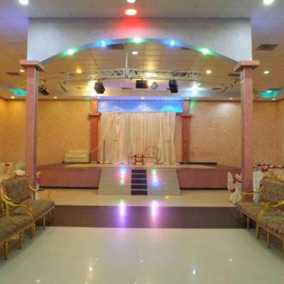قاعة الجيداء للاحتفالات