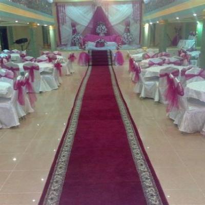قاعة الجوري للإحتفالات