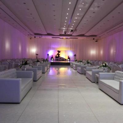 قاعة الخيالة للأحتفالات