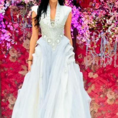 La Donna Haute Couture