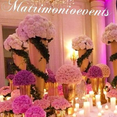 ماتريمونيو لتنظيم الحفلات والمناسبات