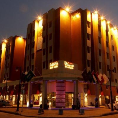 فندق مينا