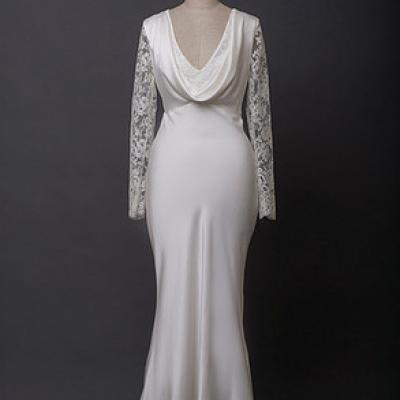 Naia Rico Bridal Couture