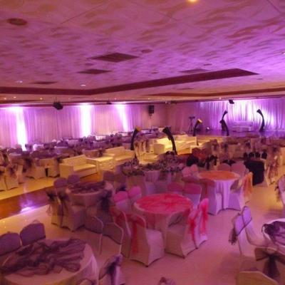 قاعة أوبرا للأحتفالات