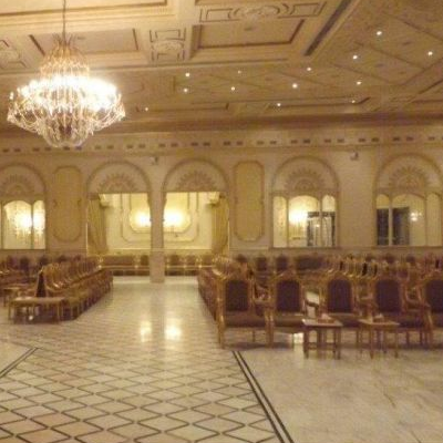قاعة ريناد للأحتفالات