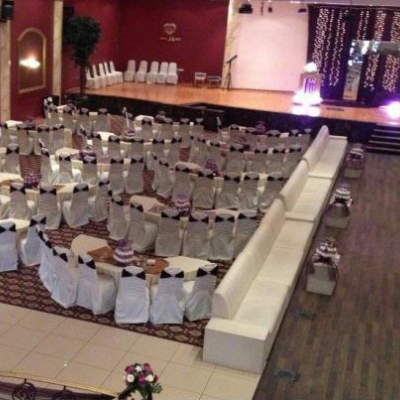 قاعة رويال للإحتفالات