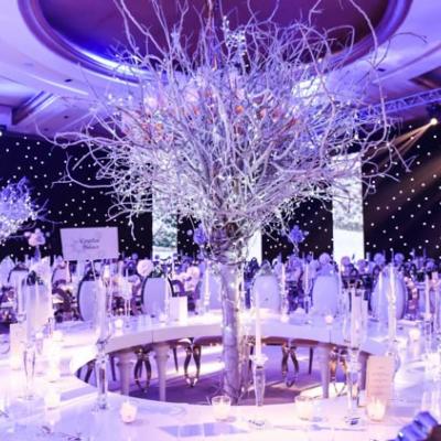 Elie Berchan Weddings & Events Creation