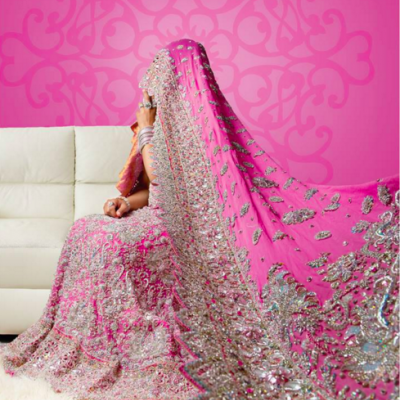 Fuchsia Wedding and Events