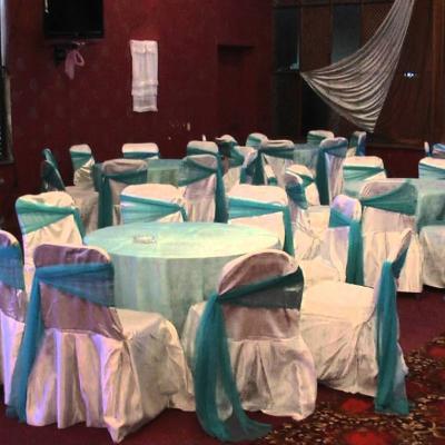 قاعة الشلال للإحتفالات