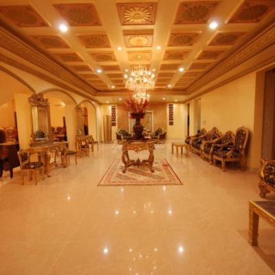 قصر السلطان للإحتفالات والمؤتمرات
