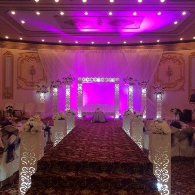 قاعة السلطان للإحتفلات