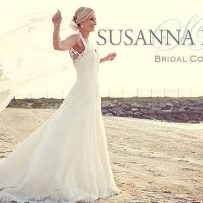 Susanna Rachel Bridal Couture