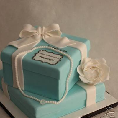 The Sweetest Thing Cake