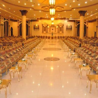 قصر الذكريات للإحتفالات والمؤتمرات