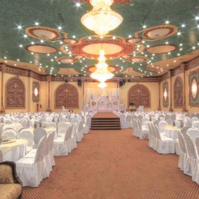 قاعة وناسة للإحتفالات