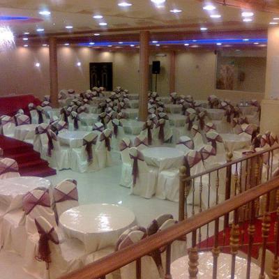 قاعة ذكرى للاحتفالات