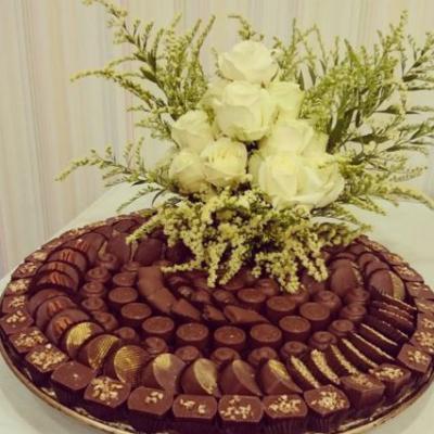 شوكولاته مورير