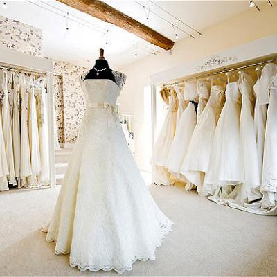 Mystique Bridal Shop