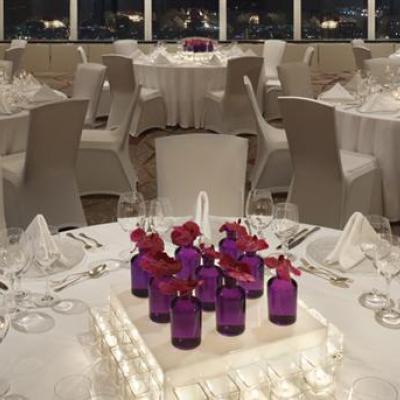 Fairmont Dubai Hotel