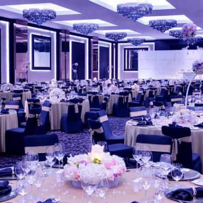 فندق جي دبليو ماريوت ماركي دبي