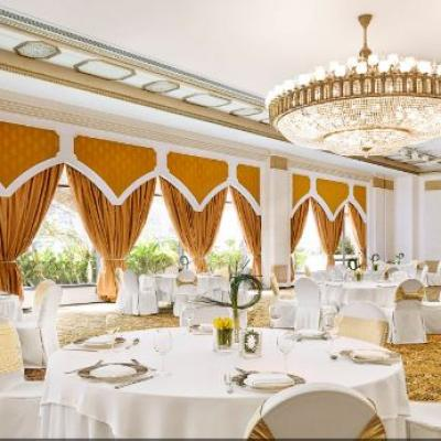 Arzanah ballroom