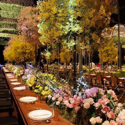Ahmad AL Jamhour Wedding Planner