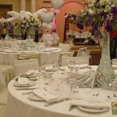 فندق القدس الدولي