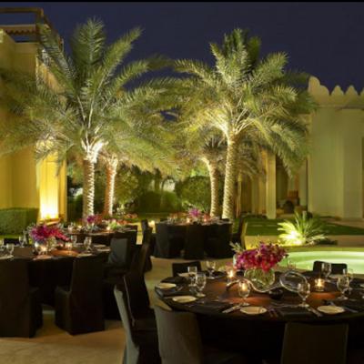 W Doha Hotel & Residences