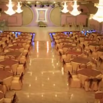 Ahla Massa'a Wedding Hall