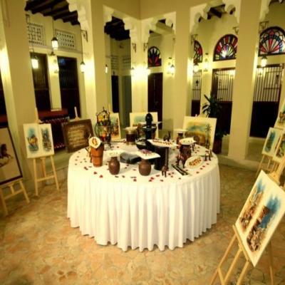 Ahmedia Heritage Gusthouse