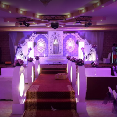 Ajwaa Al-Amera Wedding Hall
