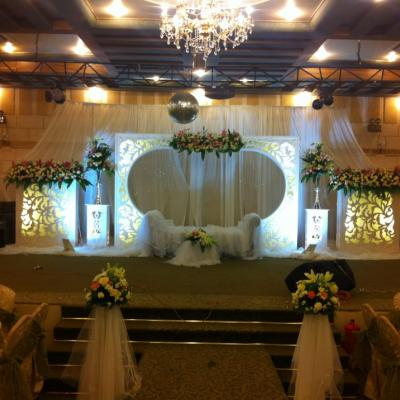 Al- Raousha Wedding Hall