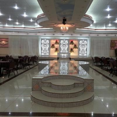 Al-Aamera Wedding hall