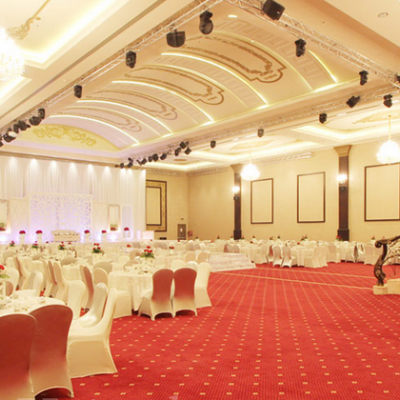 Al-Ahsa Wedding Hall