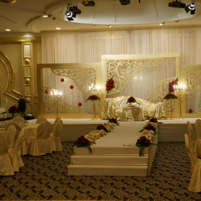 Al-Badr Wedding Halls
