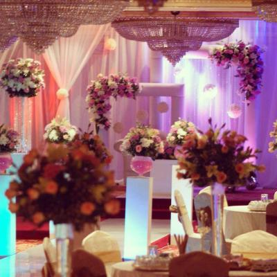 Al-Jumanna Wedding Hall