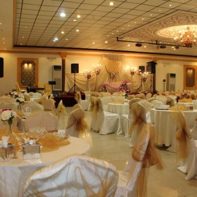 Al Asael Wedding Hall
