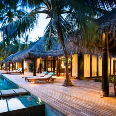 Al Baleed Hotel & Resort Salalah by Anantara