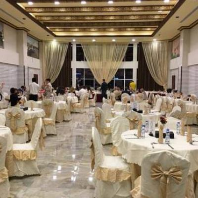 Al Diyar Hotel Nizwa
