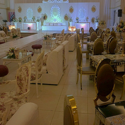 Al Gosaibi Wedding Hall