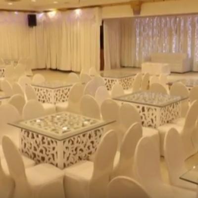 Al Hamraa Hall