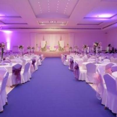 Al-Masarat Weddings Hall
