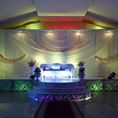 ALORGWANA WEDDING HALL