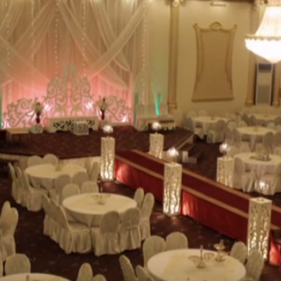 Al Rehab Wedding Hall